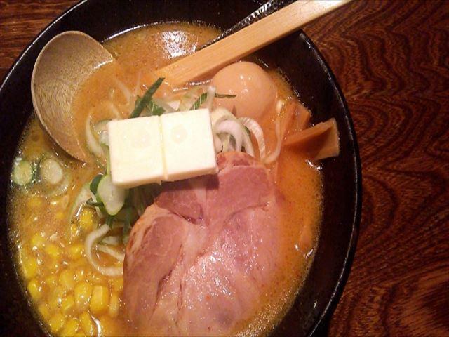 北海道 ラーメン 札幌ラーメン 味噌