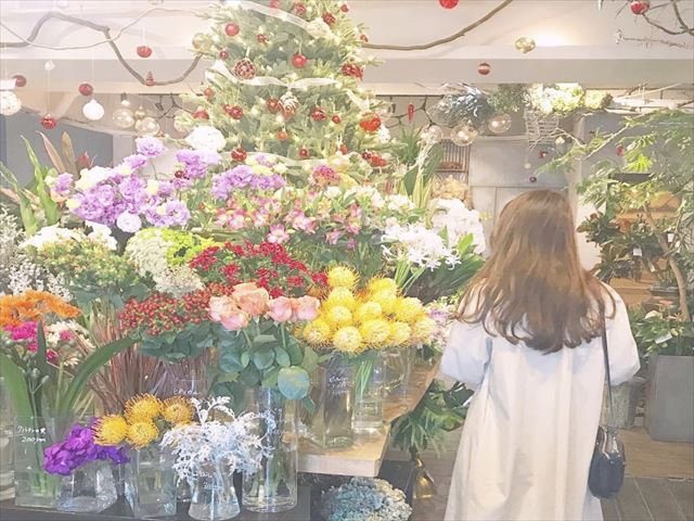 札幌 インスタ映え カフェ Sapporo flower and café お花