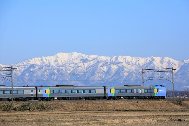 函館 から 札幌 電車