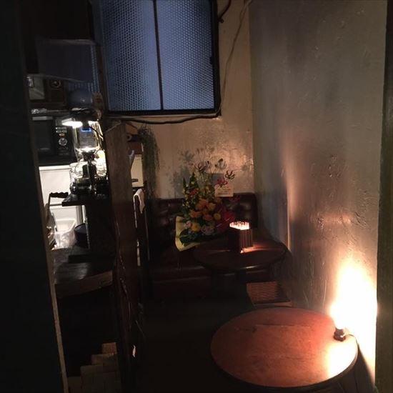 札幌 シメパフェ 隠れ家シメパフェ 甘味処デンキ茶房
