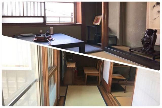阿佐利 すき焼き 2階