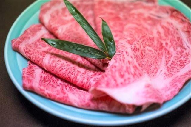 阿佐利 すき焼き 肉