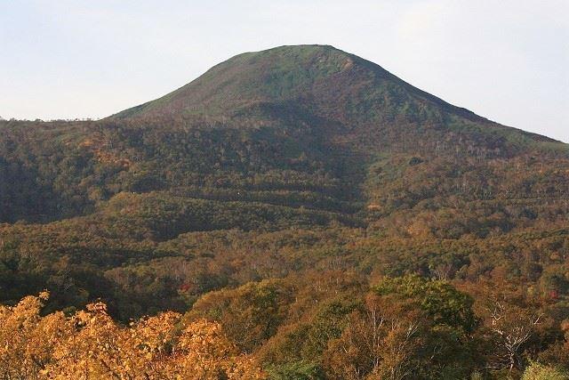 北海道 登山 初級 チセヌプリ
