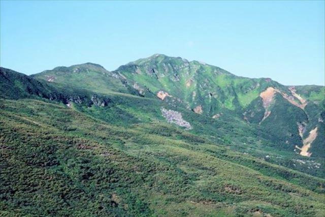 北海道 登山 初級 富良野岳