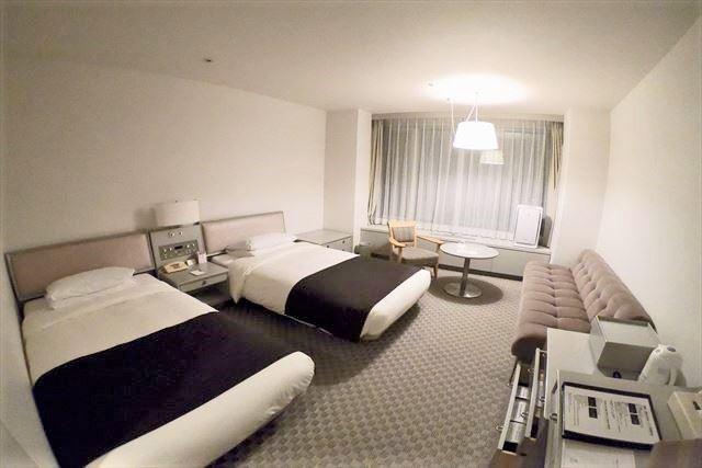 新富良野プリンスホテル 客室画像