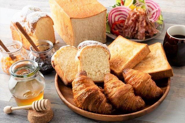 小樽観光 インスタ 小樽タイムズガーテン パンたいむ 焼きたてパン