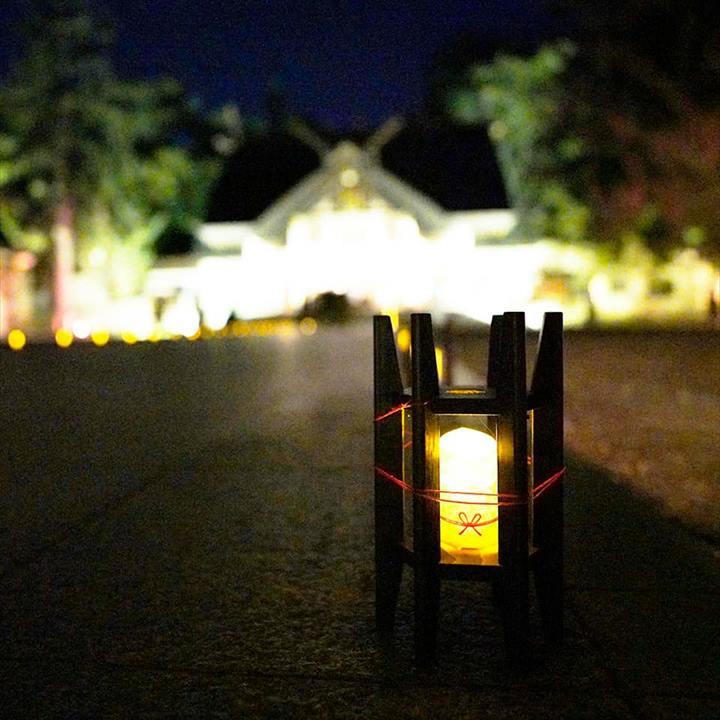 帯廣神社 夏詣