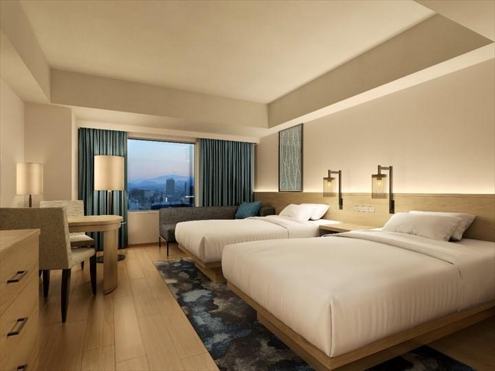 旅行好き おすすめ クレジットカード spgアメックス ホテルイメージ フェアフィールド・バイ・マリオット札幌