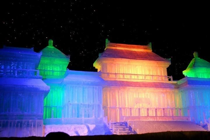 北海道 冬 イベント コロナ さっぽろ雪祭り