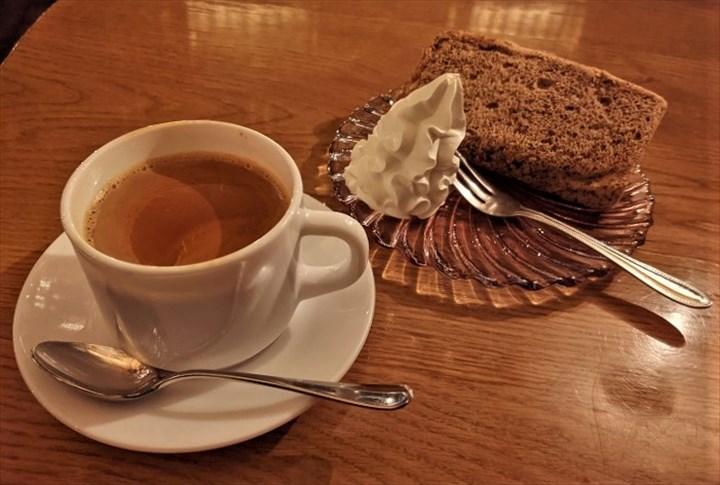 小樽 カフェ 北一ホール 紅茶
