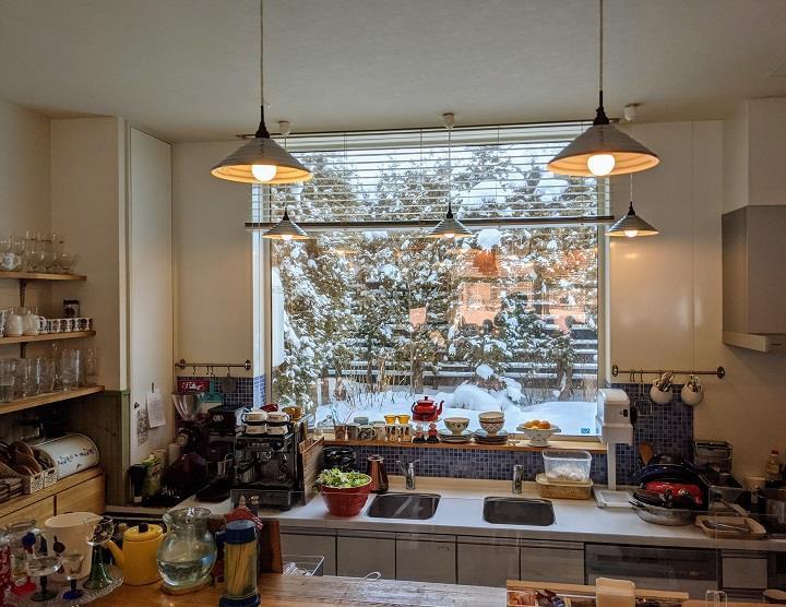 千歳 カフェ かもめ食堂