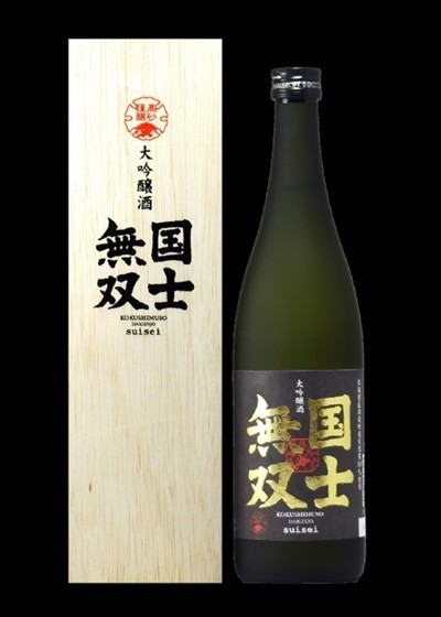 北海道 日本酒 国士無双