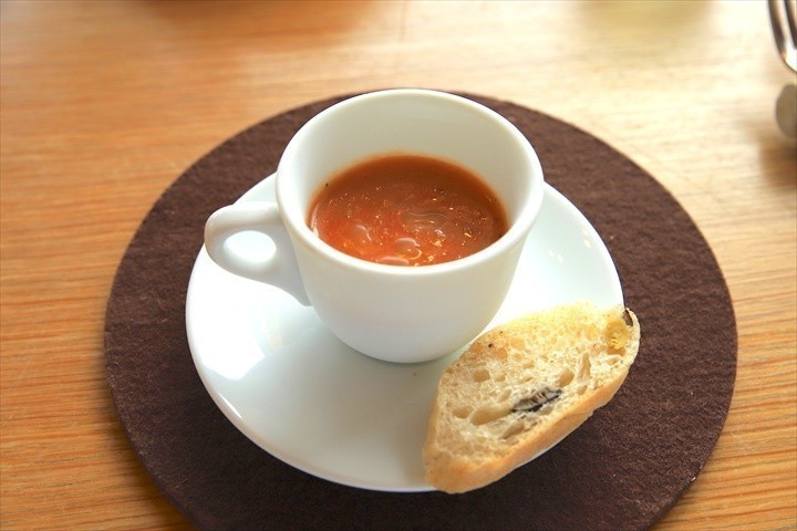 美瑛 bi.ble ビブレ スープ