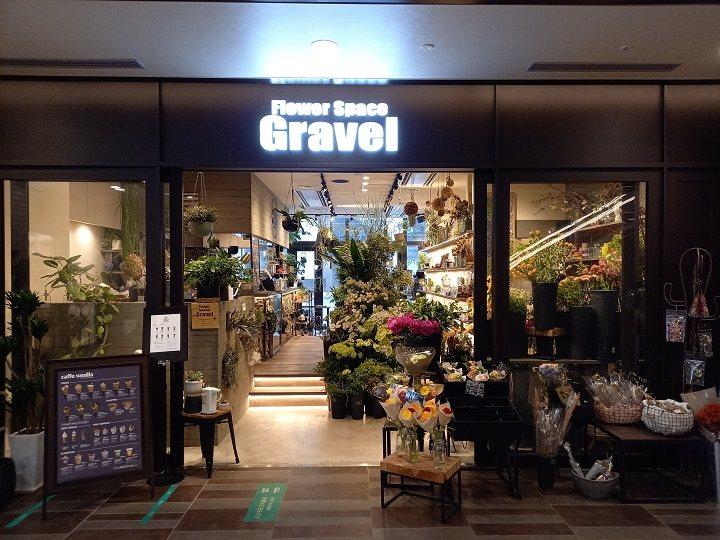 札幌 癒し カフェ グラベル miredo